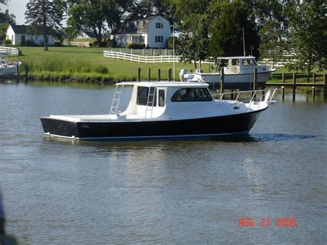 Judge Yachts Boat Trader by Judge Yachts 27 Chesapeake Sale Page 3 The Hull