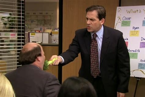 Office Years the office recap new year s resolutions vulture