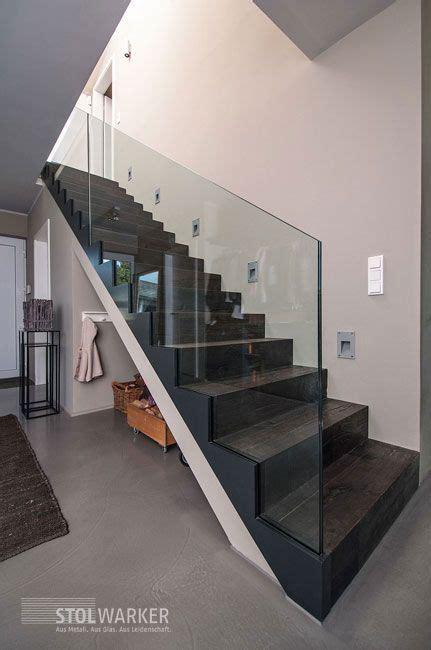 Glasgeländer Treppe Preis by Treppen Glasgel 228 Nder Ganzglasgel 228 Nder Treppen