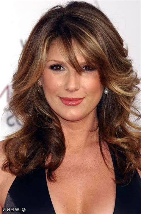 2020 Latest Short Obvious Layers Hairstyles For Long Hair
