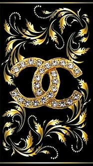 Wallpaper... By Artist Unknown...   Chanel wallpapers ...