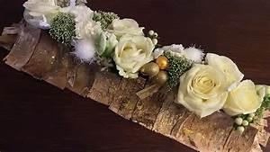 Art Floral Centre De Table Noel : deco florale noel 2017 ~ Melissatoandfro.com Idées de Décoration