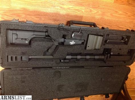 ARMSLIST - For Sale: Bushmaster BA50 50 cal