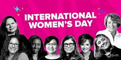 International Drift Womens Celebrates Entrepreneurs Celebrating Every