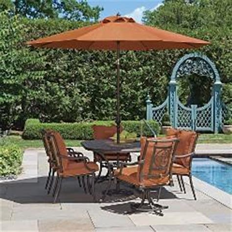garden oasis monaco 7 pc dining set model 82978881 9 at