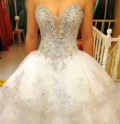 corset wedding dresses with bling dresses trend - Corset Bra For Wedding Dress