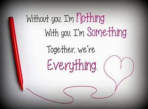 20 Cute Love Qu... Cute Infatuation Quotes