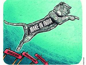 Make in India push: Modi government keen to scissor red ...