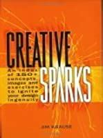 creative sparks  index   concepts images