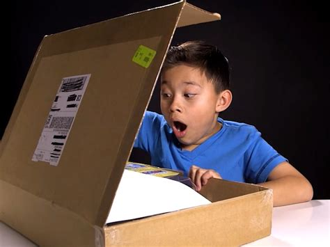 What Does Unboxing Mean?  Slang By Dictionarycom
