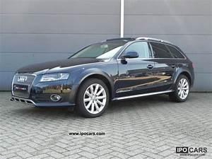 Audi A4 Allroad 2010 : 2010 audi a4 allroad 3 0 tdi quattro s tronic car photo and specs ~ Medecine-chirurgie-esthetiques.com Avis de Voitures