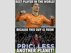 161 best images about Messi vs Ronaldo on Pinterest