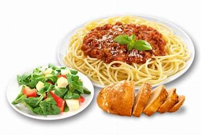 Spaghetti Dinner Pasta Fundraiser Night Meatball Church