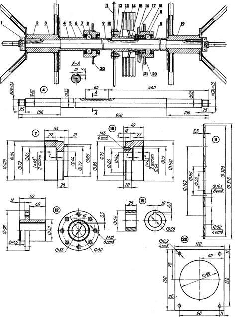 SKI PLUS PNEUMATIC | MODEL CONSTRUCTION
