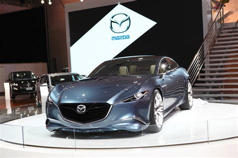 mazda motor corporation mazda establishes joint production facility in russia