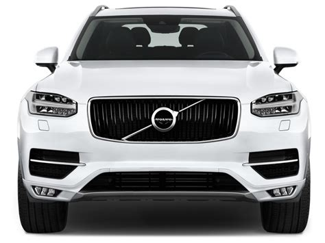 volvo jeep image 2017 volvo xc90 t6 awd 7 passenger momentum front