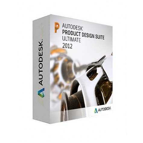 autodesk product design suite autodesk product design suite ultimate 2012 apdsu 2012