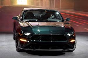 2019 Ford Mustang Bullitt acclaimed to be cool with signature exhaust - Drivers Magazine