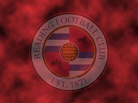 reading football club wallpapers  goals