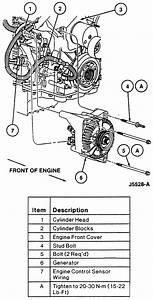 2002 Ford Taurus 3 0l Mfi Dohc 6cyl