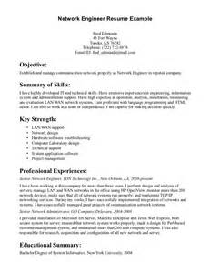network engineer sle resume summary a to z engineering resume sales engineering lewesmr
