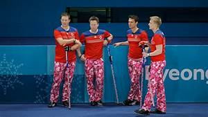 Norway men's curling team continues amazing tradition with ...