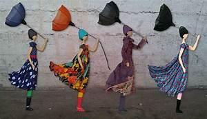 Lampe Frau Mit Schirm : design handcrafted girl doll lamp floor lamp standard lamp uplighter puppet with umbrella von ~ Eleganceandgraceweddings.com Haus und Dekorationen