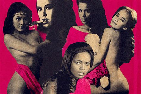 A List Of Local Bold Stars From The '80s | SPOT.ph