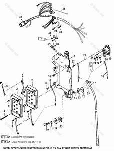 Mercury Mercury  U0026 Mariner Outboard Parts By Hp  U0026 Liter 150