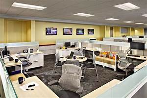 Ideal Office Workspace Design With Leeco Steel Open Office