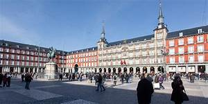 Plaza Mayor  The Madrid Of The Habsburgs