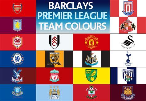 football colors infographics creative digital media josh hadley