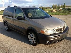 Find Used 2004 Pontiac Montana In New Lenox  Illinois  United States  For Us  3 995 00