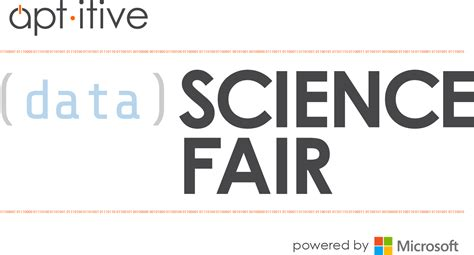 Data Science Fair