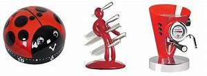 Objet De Décoration Design : objet deco cuisine design ~ Teatrodelosmanantiales.com Idées de Décoration