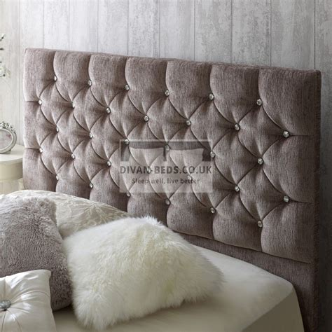 Upholstering A Headboard With Fabric by Clara Fabric Upholstered Floor Standing Divan Headboard