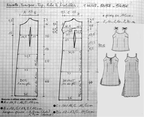 patron gratuit robe d interieur patron couture robe gratuit 224 t 233 l 233 charger