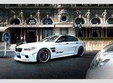Is The Hamann Mi5Sion The Best Looking Custom BMW M5 Ever