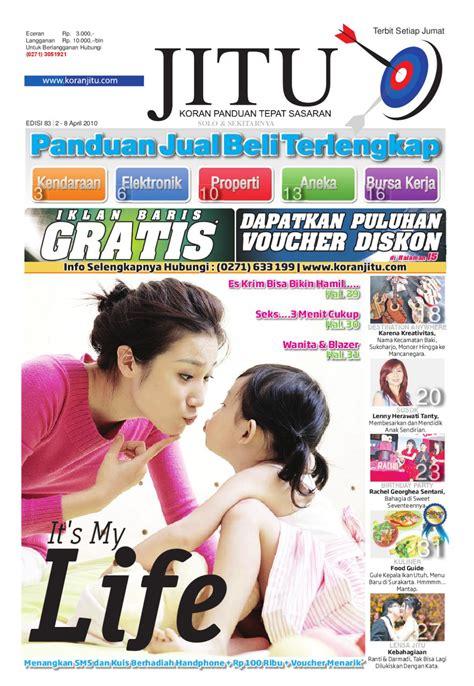 Wanita Hamil 2 Bln E Paper Edisi 83 By Cv Mitra Media Bangsa Issuu