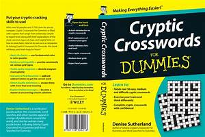 puzzling another cover With for dummies template book cover