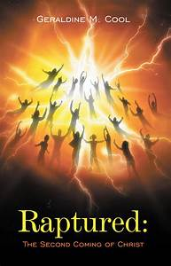 Raptured, The, Second, Coming, Of, Christ