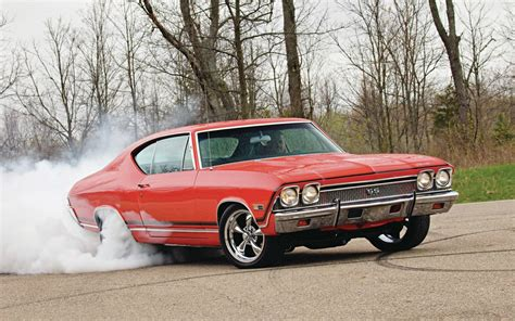 chevelle ss wallpapers wallpaper cave