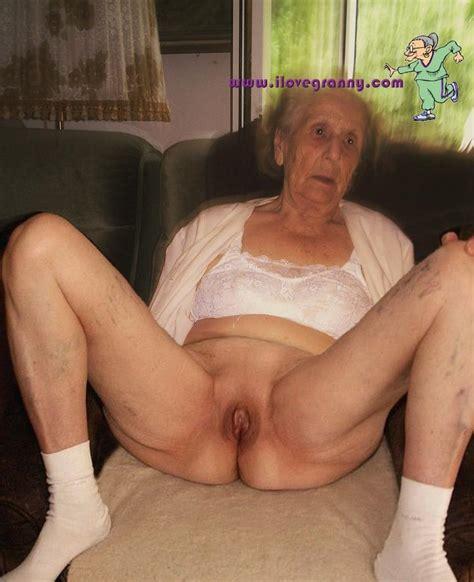 Oma Granny Pussy Photo Galerie