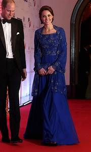 Countdown to Duchess Kate at the BAFTAs: A look back at ...