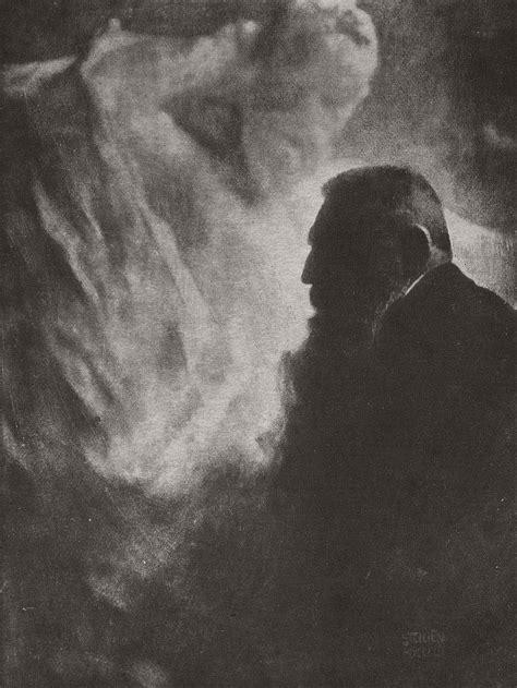 edward steichen twentieth century photographer monovisions