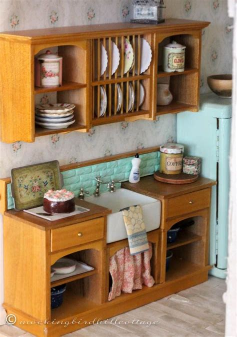 kitchen dollhouse furniture who what where dollhouse kitchen everything you need