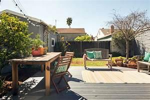 terrassengestaltung ideen fur eine durchdachte terrasse With ideen terrasse