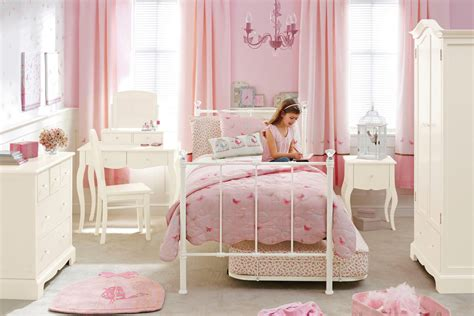 Pink Bedrooms For Adults, Pink Interior Design Kids