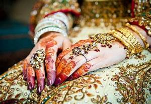 Bridal Mehndi Hands And Bangles Photography - XciteFun.net
