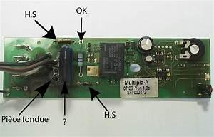 Carte Electronique Thermostat Radiateur : panne thermostat radiateur lectrique ~ Edinachiropracticcenter.com Idées de Décoration
